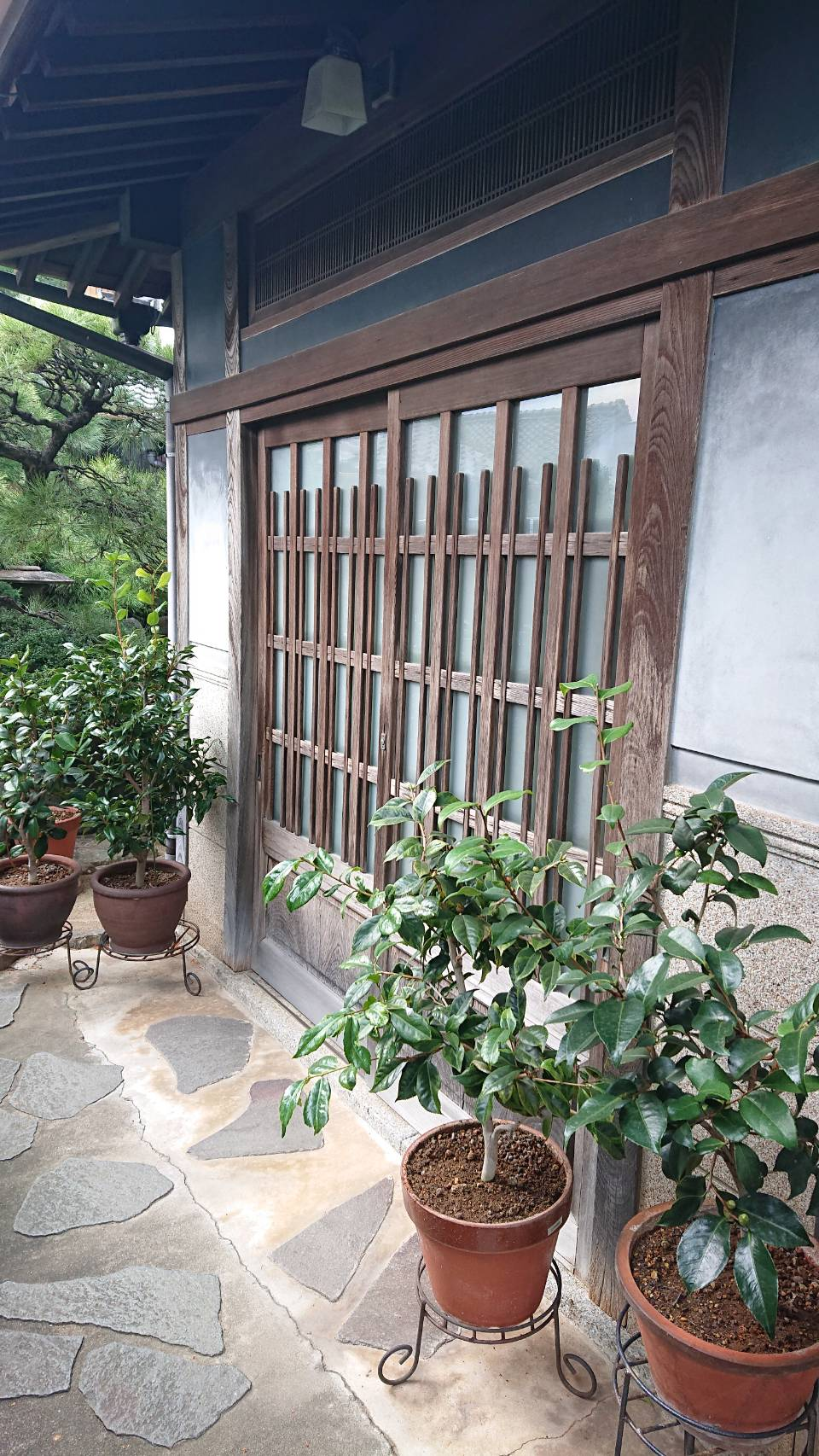 【施工事例】I様邸:玄関部リフォーム工事